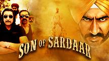 Watch Son of Sardaar full movie Online - Eros Now