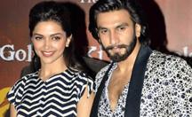 Deepika, Ranveer visit Pune for the promotion of their film 'Goliyon Ki Raasleela Ram-leela'