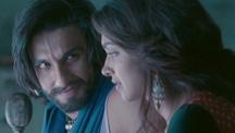 Ranveer Singh And Deepika Padukone's Secret Honeymoon