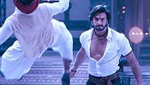 One Man Army - Ranveer Singh!
