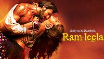 Goliyon Ki Raasleela Ram-Leela