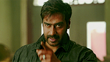 Ajay Devgn Is The Next King Of Action