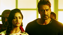 Shocking Truth - Ajay Devgn Is Married To Yami Gautam