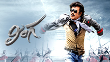 Watch Lingaa - Telugu full movie Online - Eros Now