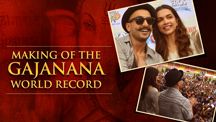 Bajirao Mastani Makes A World Record