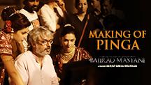 Making of Pinga