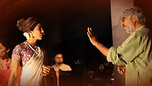 Making Of The Character - Kashibai