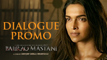 Mastani is Prepared to Die for her Love