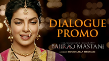 Kashibai Expresses Her Love For Bajirao