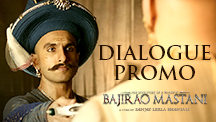 Bajirao At The Battlefront