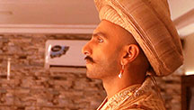Ranveer Transforms Into The Peshwa Warrior - Making Of The Character