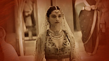 Making Of The Character - Mastani