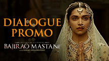 Mastani Knows Cultural Traditions