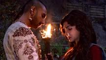 Priyanka Confronts Ranveer