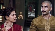 Ranveer Bids Farewell To Priyanka