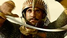 Ranveer Slays With His Swords!