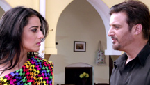 Jimmy Doesn't Give Up On Mahi Gill