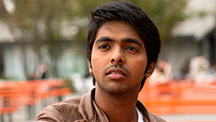 Interview - G. V. Prakash Kumar Talks About Pencil