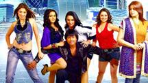 Watch Naan Avanillai 2 full movie Online - Eros Now