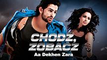 Watch Aa Dekhen Zara - Polish full movie Online - Eros Now