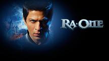 Watch Ra.One - Polish full movie Online - Eros Now