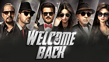 Watch Welcome Back - Swahili full movie Online - Eros Now