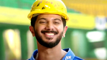 Dulquer Salmaan The New Painter