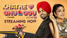 Watch Khatre Da Ghuggu full movie Online - Eros Now