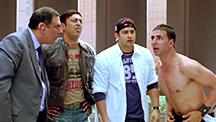 Boman Irani drives Akshay Kumar 'Nuts'