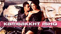 Watch Kambakkht Ishq full movie Online - Eros Now