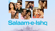 Watch Salaam-e-Ishq full movie Online - Eros Now