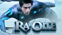 Watch Ra.One full movie Online - Eros Now