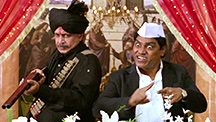 Johnny and Mithun Crash A Wedding