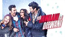 Watch Yeh Jawaani Hai Deewani full movie Online - Eros Now
