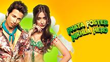 Watch Phata Poster Nikhla Hero full movie Online - Eros Now
