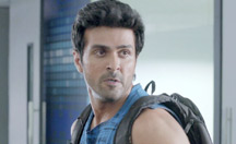 Harman Baweja faces a challenge