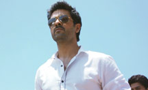 Harman Baweja is the gangster