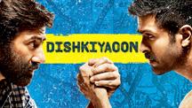 Dishkiyaoon