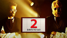 2 days to go - Releasing on 6th Feb