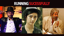 Running Successfully