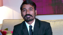 Dhanush has a special message for you