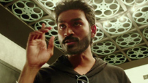 Dhanush wants to reveal his secret