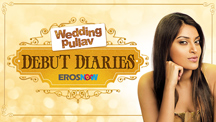 Debut Diaries with Anushka Ranjan