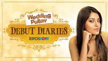 Debut Diaries with Anushka Ranjan