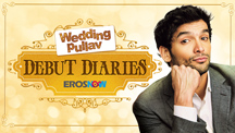 Debut Diaries with Diganth