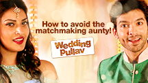 How To Avoid The Matchmaking Aunty