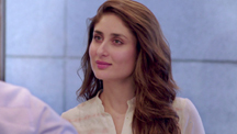 Kareena Feels Lucky That She Is With A Real Man