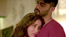 Kareena Feels Guilty & Confess To Arjun
