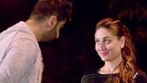 Arjun Impress Kareena With His Dharmendrawala Side