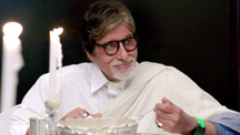 Amitabh's Bitter Reaction Towards Arjun